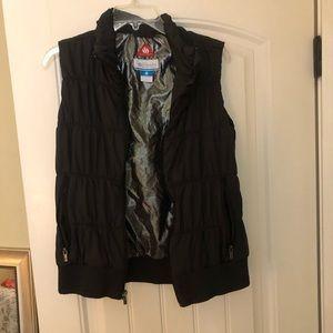 Columbia Insulated Vest